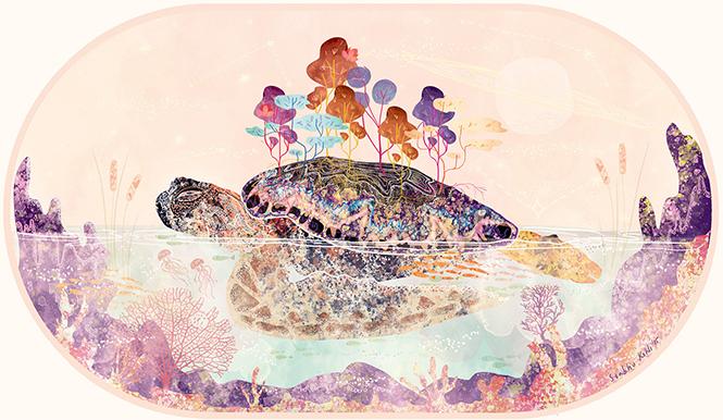 Học Illustrator tại Lê Trọng Tấn