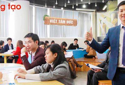 Môi trường học illustrator tại Thanh Xuân