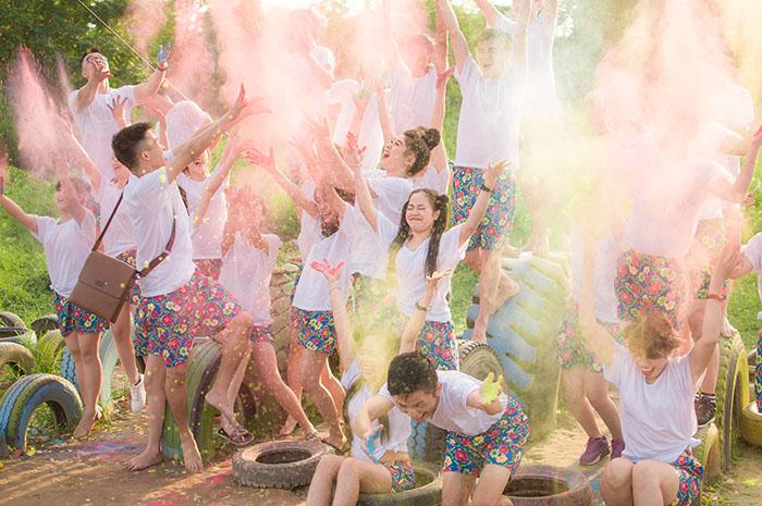 Học Photoshop tại Trung Hòa