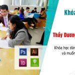 Học thiết kế đồ họa quảng cáo tại Giải Phóng,Hà Nội
