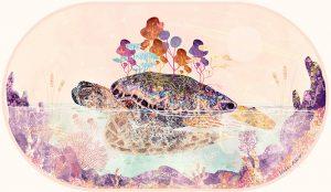 Học Illustrator tại Hồ Tây-Nơi theo đuổi đam mê của bạn