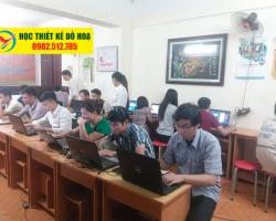 Học Photoshop tại Thanh Trì-Lợi ích tuyệt vời hơn