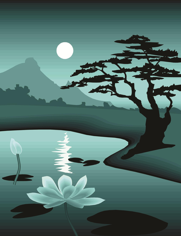 Sản phẩm của học viên saukhóa học illustrator tại Vạn Phúc, Hà Đông, Hà Nội