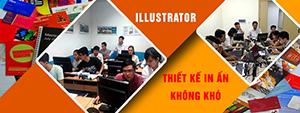 Lớp học illustrator tại quận Bình Tân tphcm