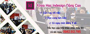 Lớp học indesign tại Hà Nội