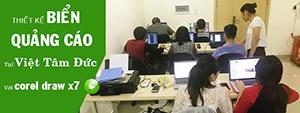 Khóa học Corel Draw tại Kim Giang-Hà Nội