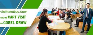 Lớp học CorelDraw tại Hà Nội