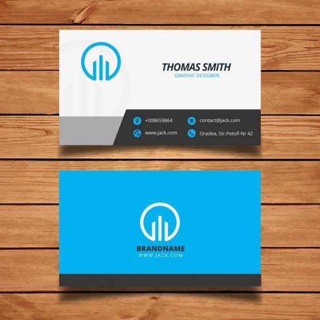 Sản phẩm thiết kế NameCard của học viên Ngọc Sơn