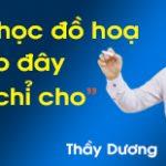 Khóa học thiết kế đồ họa tại Dương Nội, Hà Đông, Hà Nội