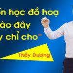 Học thiết kế đồ họa tại Nguyễn Trãi-Hà Nội
