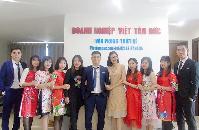 Video cuối năm Việt Tâm Đức