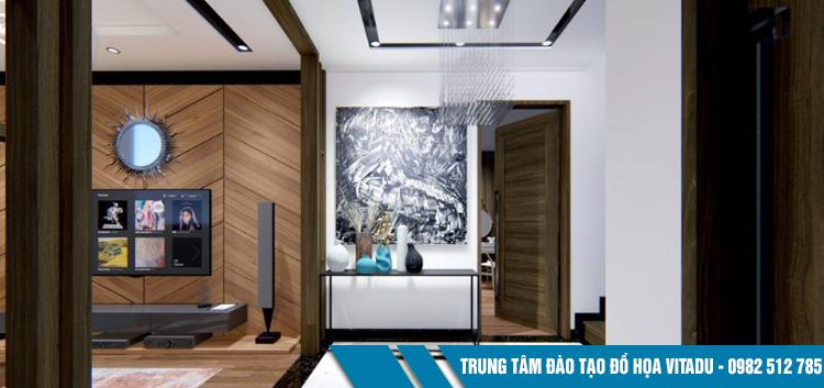 Học 3Ds Max tại Thái Bình với Mr.Dương™
