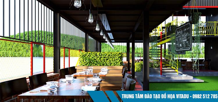 Học 3Ds Max tại Quảng Ninh với Mr.Dương™